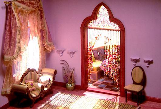Невероятные кукольные домики и интерьеры Hila Rosenberg. Часть 2, фото № 22