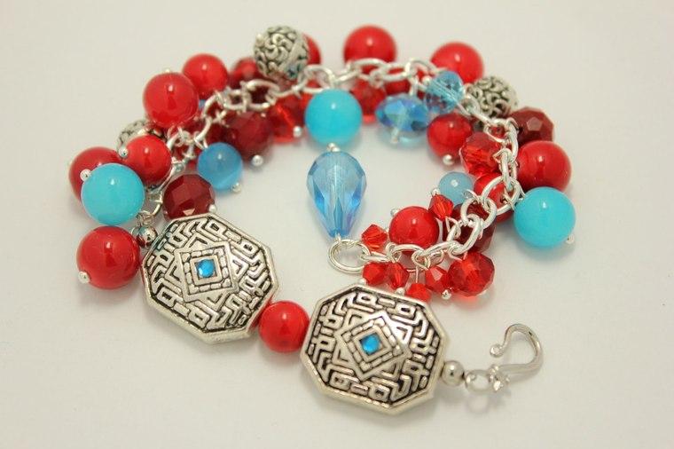 Новые модели браслетов по супер акционной цене - 300 руб!!, фото № 1