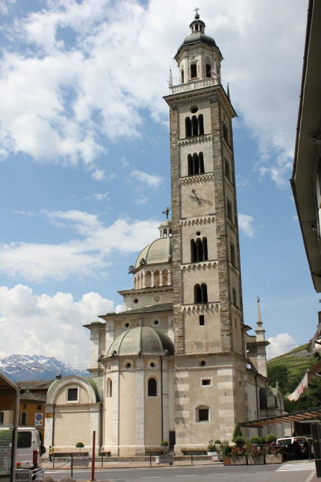 Итальянские приключения. Продолжение отчета о творческой валятельной поездке в июне 2013 г., фото № 31