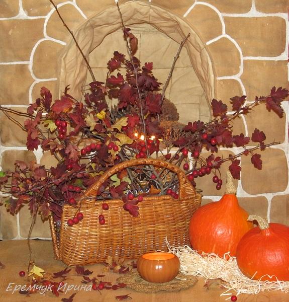 листья, фотонатюрморт