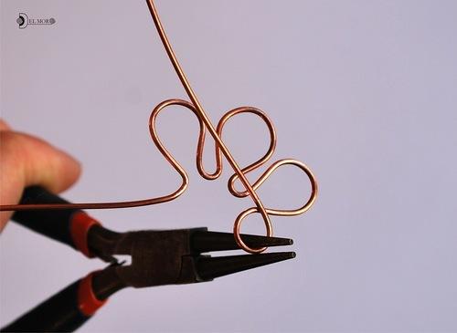 уроки wire work