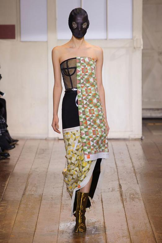 Maison Martin Margiela Haute Couture весна-лето 2014, фото № 3