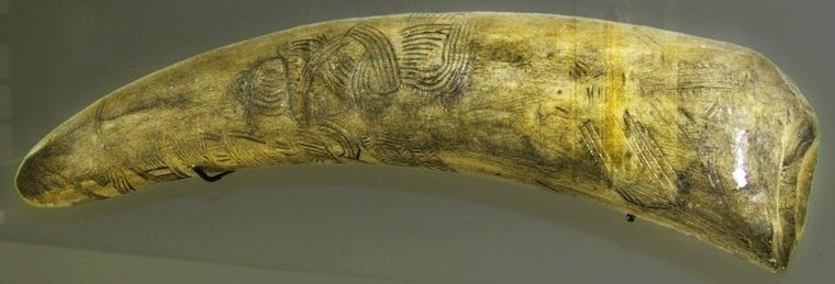древнейшая керамика