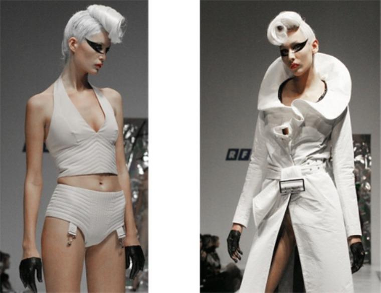 Мода по-русски: Светлана Тегин, фото № 5