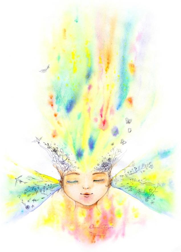 энергия, психология