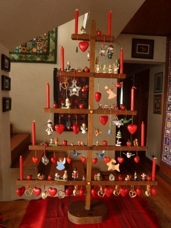 Have Yourself a Swedish (Decor) Little Christmas 2