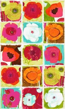 Цветочные поляны - 2., фото № 5