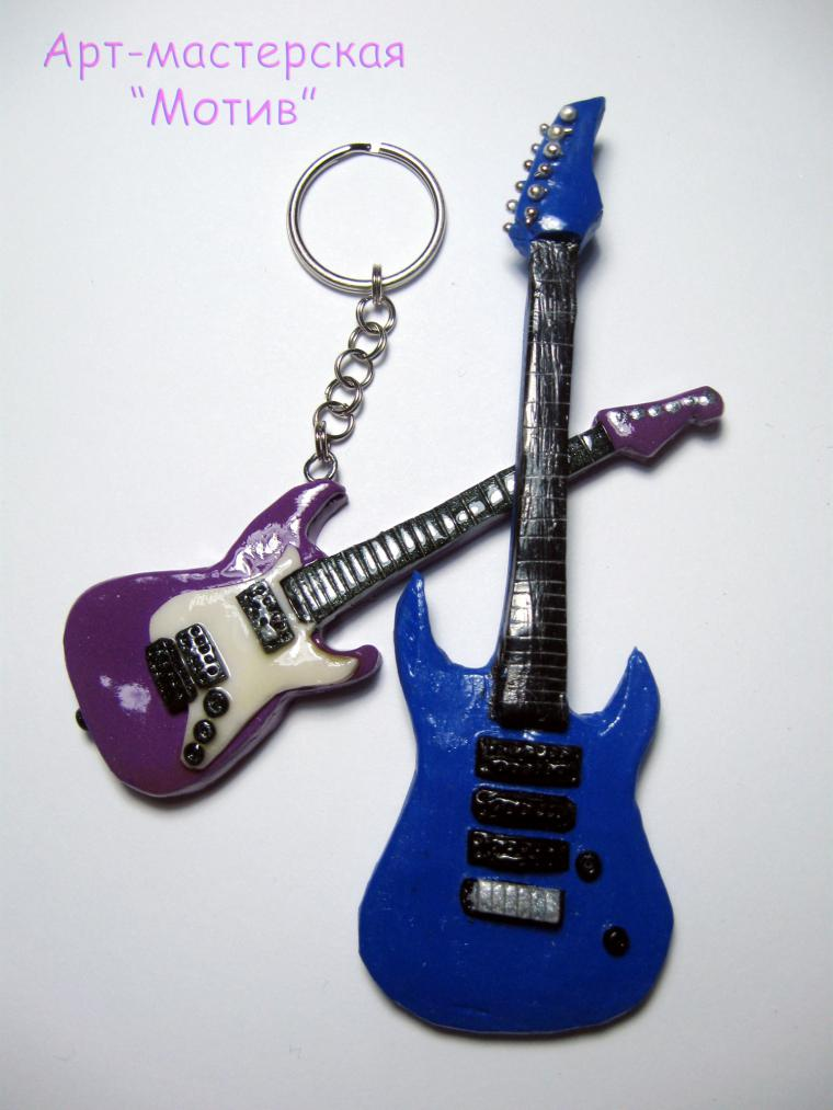 гитара, бас, музыкальная миниатюра