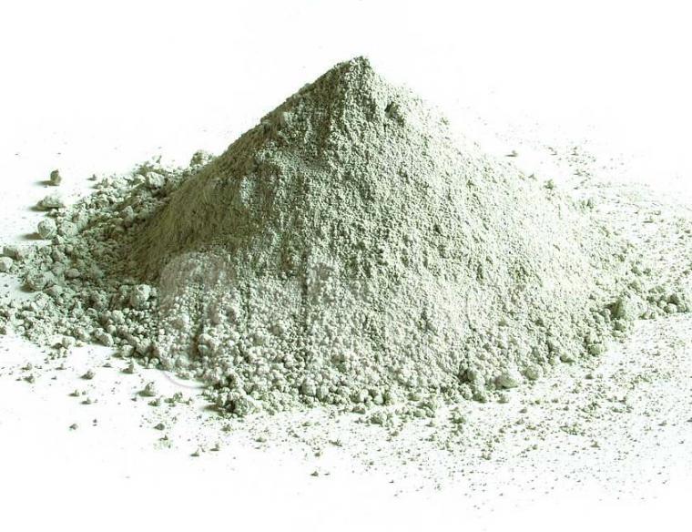 глина косметическая