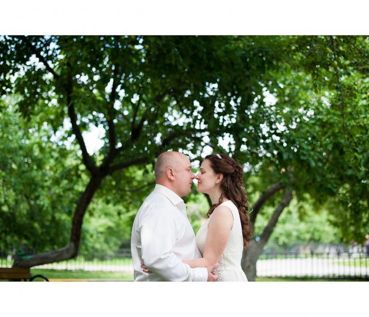 фотографии свадебного дня
