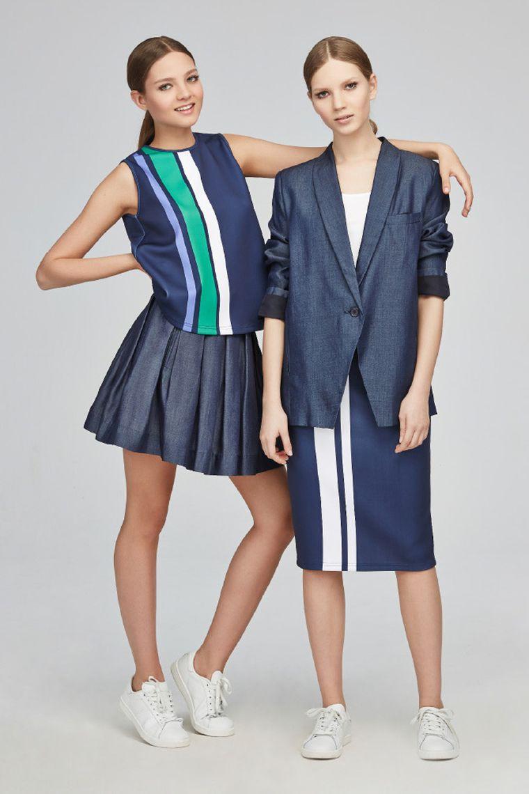Офисная одежда купить