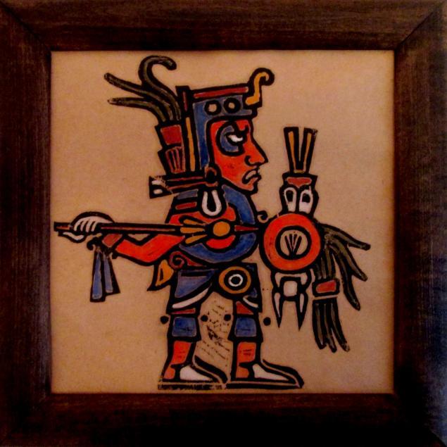 майя, этно, новости магазина, интерьер