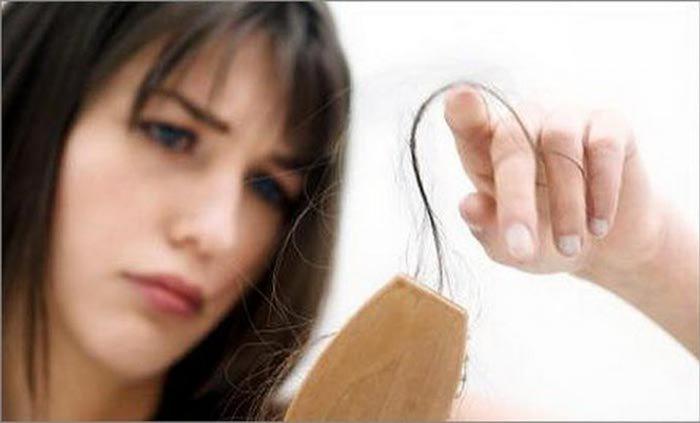 от облысения, волосы