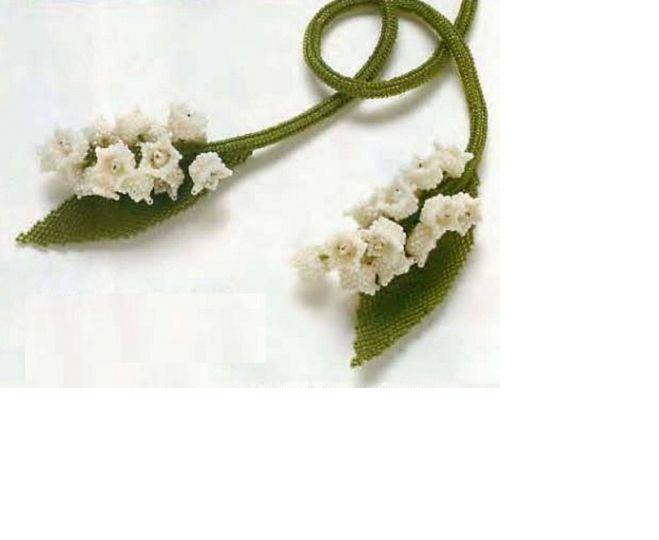 Inspiring Spring Ideas: Fragile Beauty of Lily-of-the-Valeys, фото № 10