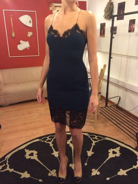 платьескружевом, портной