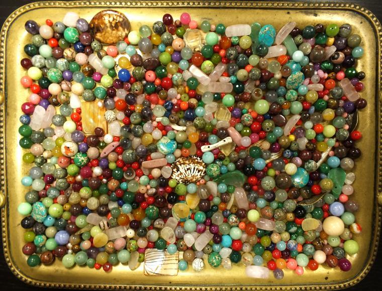 даром, натуральные камни, коралл