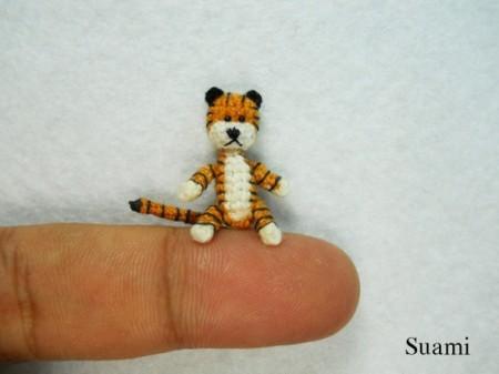 Самые маленькие мягкие игрушки