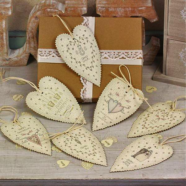 Влюбленное сердце. Оригинальные идеи упаковки подарка., фото № 8