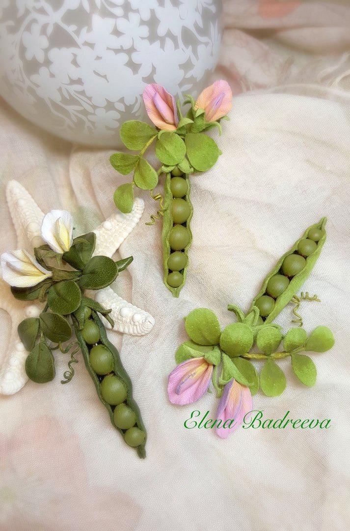 обучение, флористика, цветок из кожи