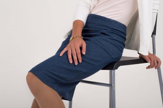 акция, скидки, длинная юбка, юбка из шерсти, черная юбка