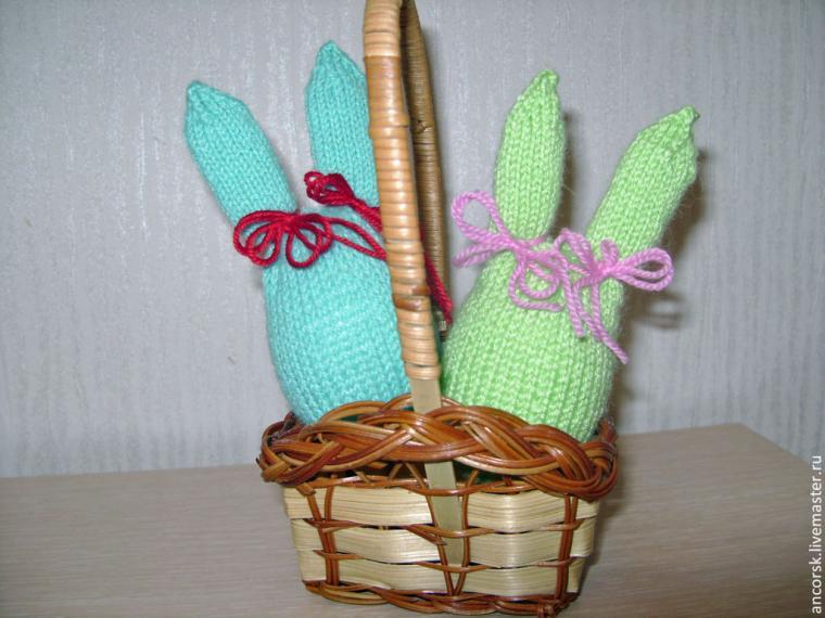 пасхальный сувенир, пасхальный кролик, пасхальные зайцы, заяц пасхальный, заяц, традиции, яйцо