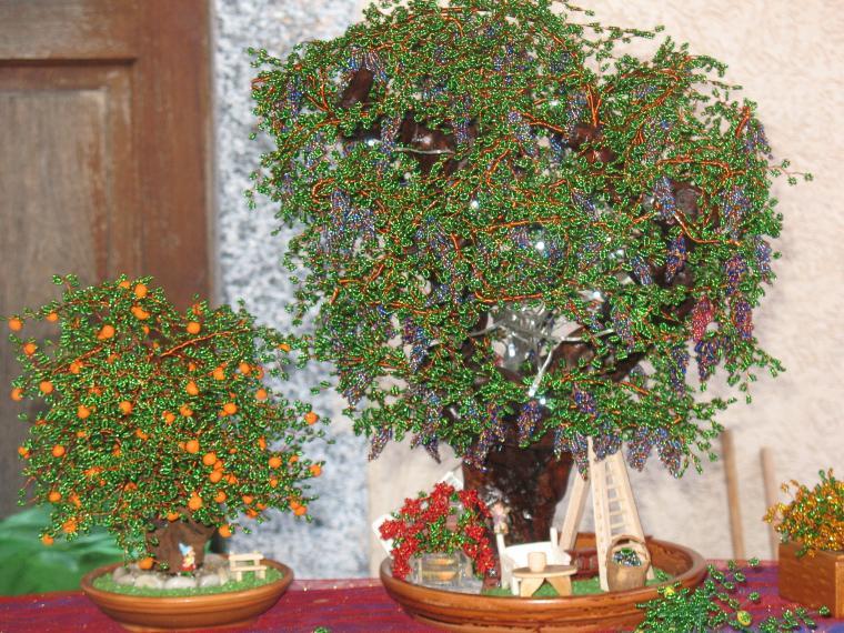 Рождественская рукодельная ярмарка в Санта-Мария-Маджоре, фото № 16