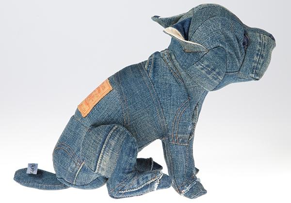 Утилизация джинсов, фото № 20
