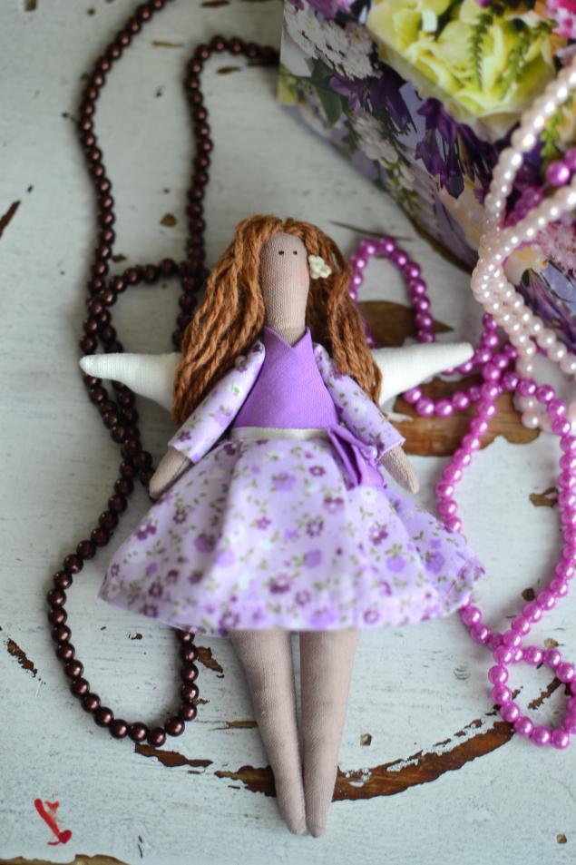Курсы куклы своими руками спб