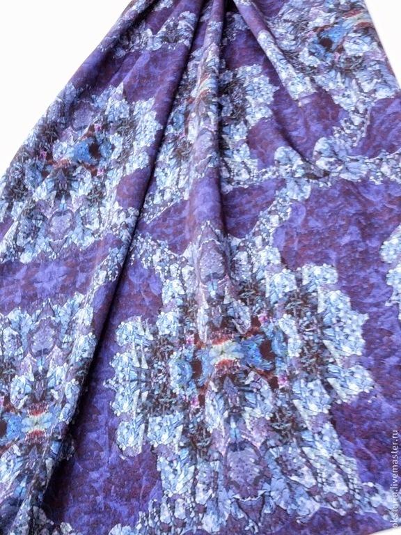 Очень женственный шарфик, фото № 6