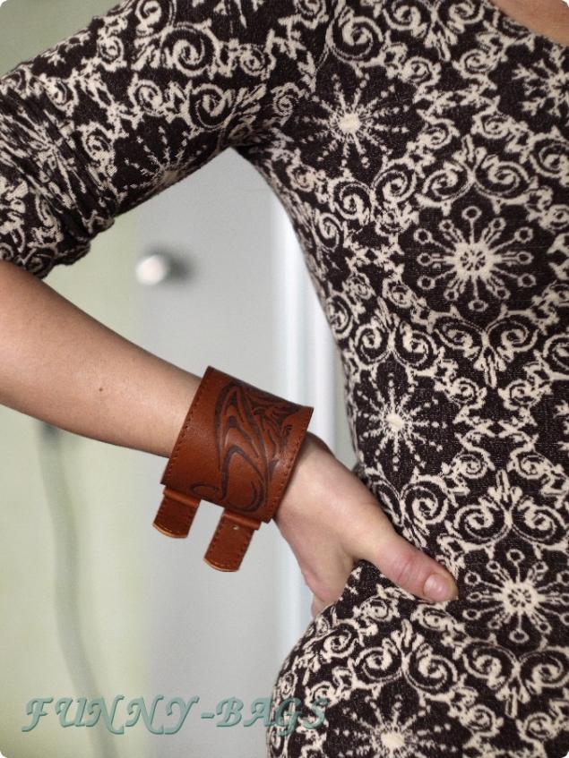 сумка из кожи, кожаный браслет