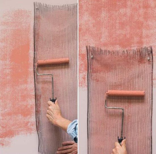 Колоритно и фактурно 20 креативных идей для декора стен и пола, фото № 7