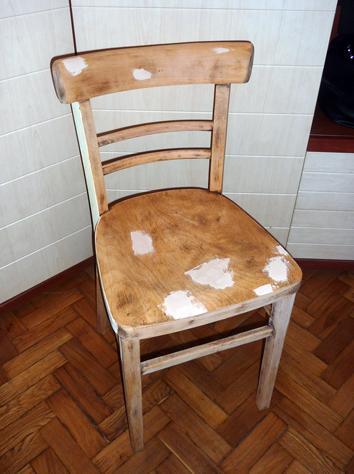 декупаж мебели
