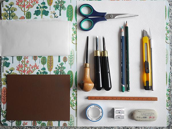 мастер-класс, открытки в подарок