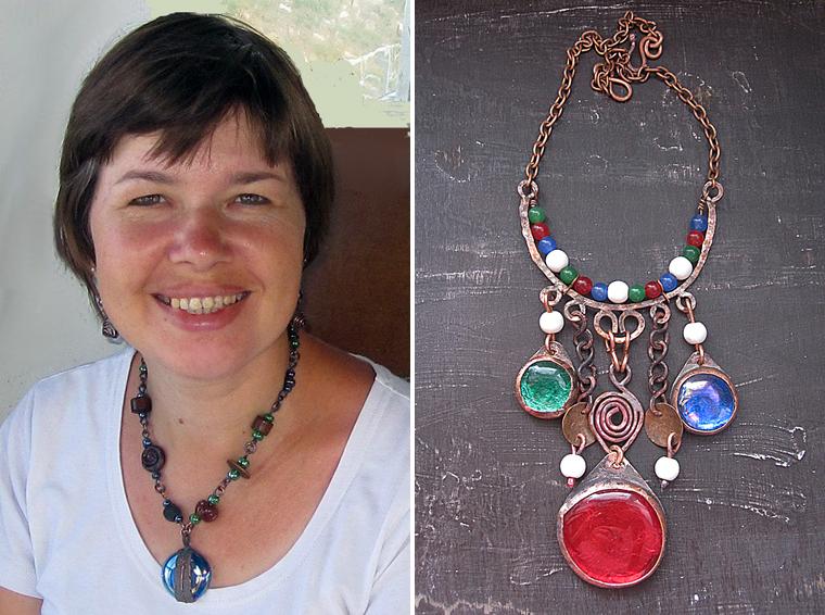 «Я страстно люблю украшения», интервью с Марией Булановой, фото № 2