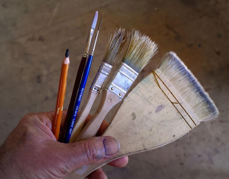 мастер-класс, мастер-классы, мастер класс, масляные краски, масляная живопись, масло, холст, холст масло
