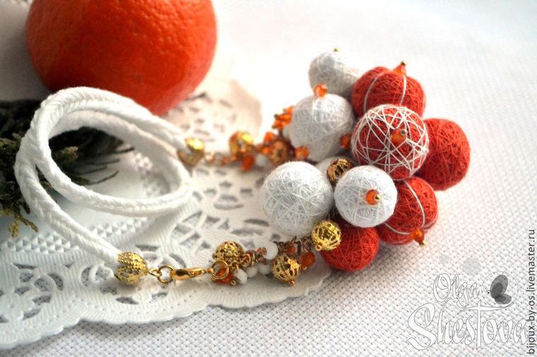 оранжевое настроение, мандарин