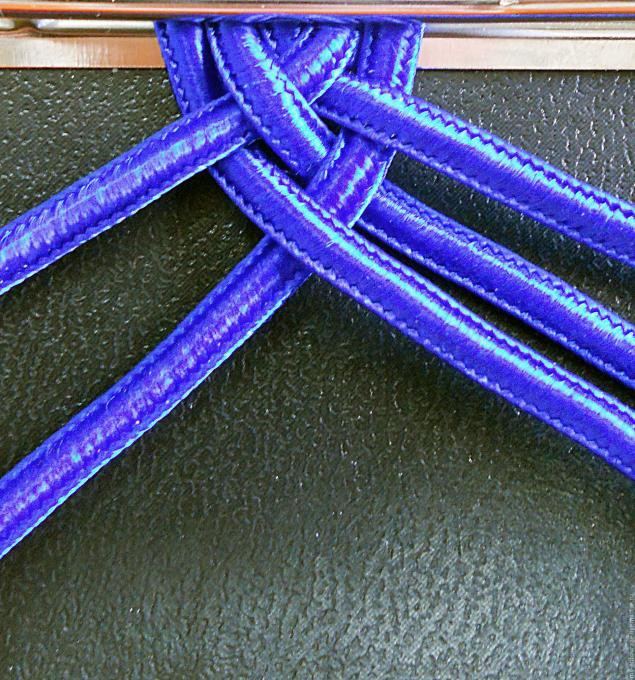 плетение, мастер класс