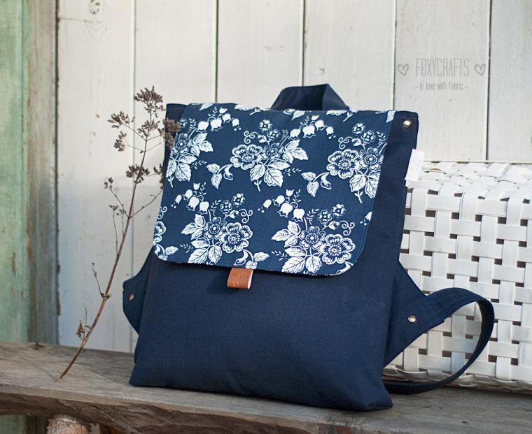 мастер-класс, рюкзак, курсы шитья сумок