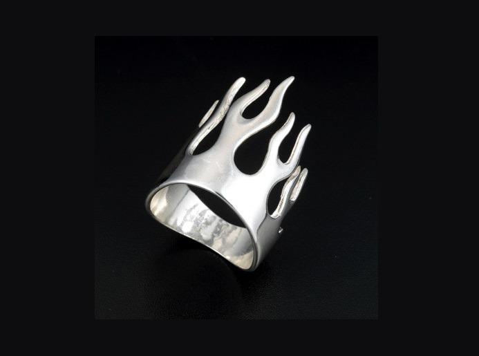 Огонь ювелирных изделий, или Феникс, рожденный из пепла, фото № 18
