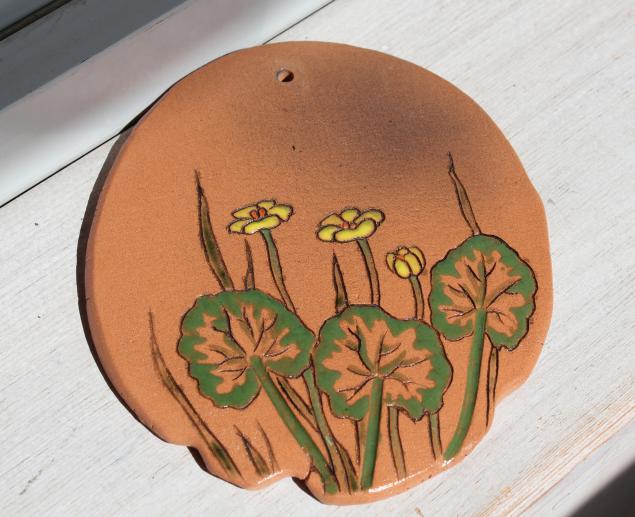 керамика, мастер-класс по лепке