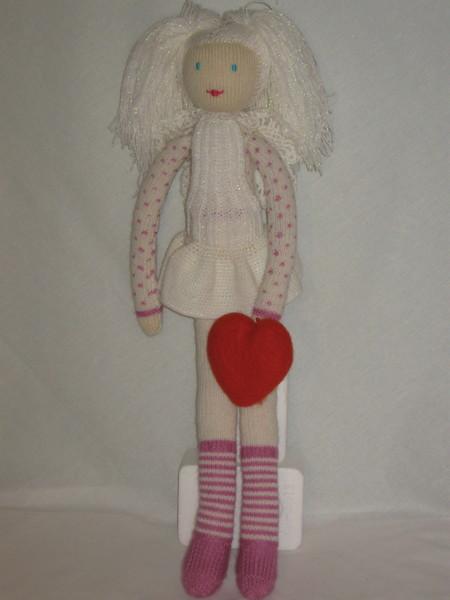 кукла тыковка