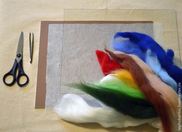 Ярмарка мастеров мастер класс по выкладыванию картин из бисера подробно #3