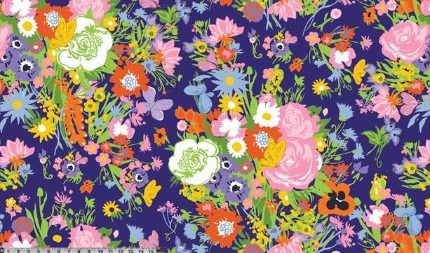 Цветочные поляны - 2., фото № 6