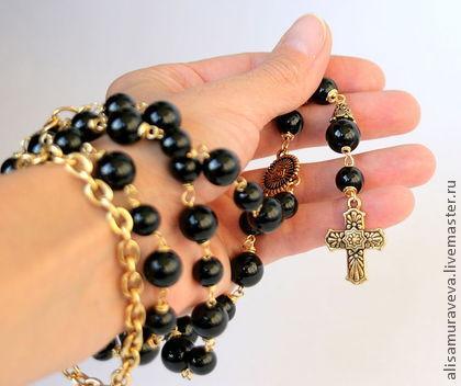 Как своими руками сделать украшение из камней