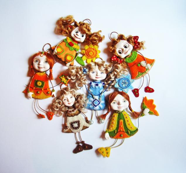 куколка, сувенир, яркая, новинки