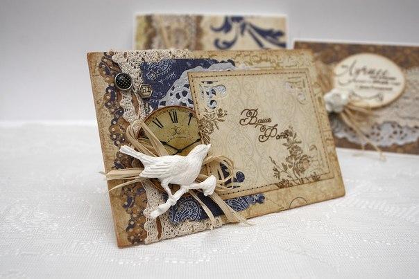 работа с бумагой, своими руками, скрапбукинг, мастер-класс, подарок любимому, подарок любимой, открытка