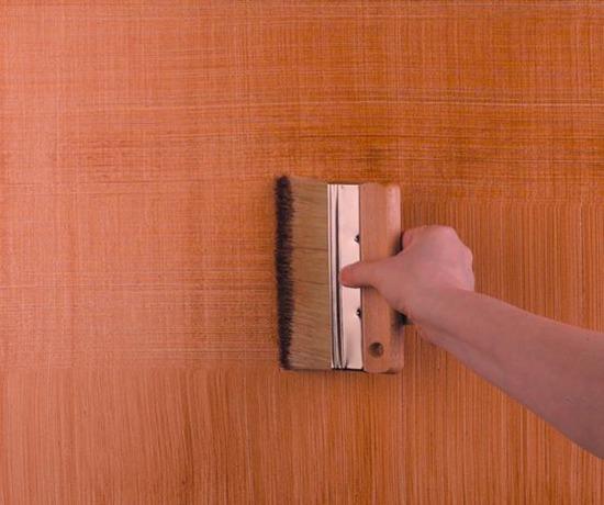 Колоритно и фактурно 20 креативных идей для декора стен и пола, фото № 11