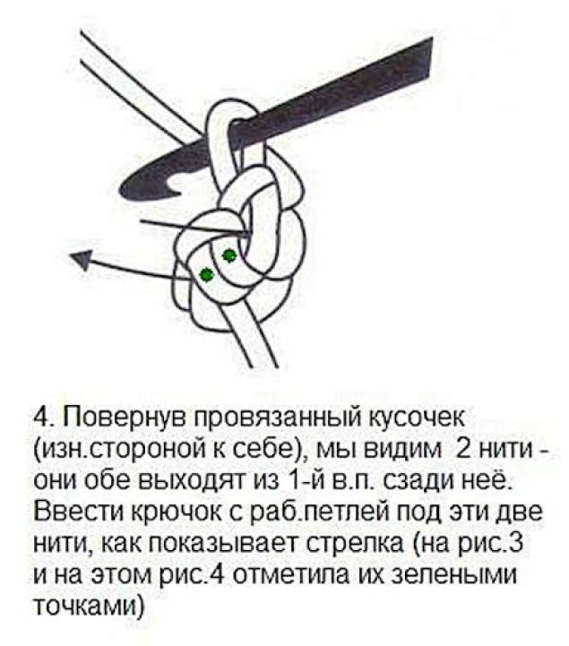 гусеничка
