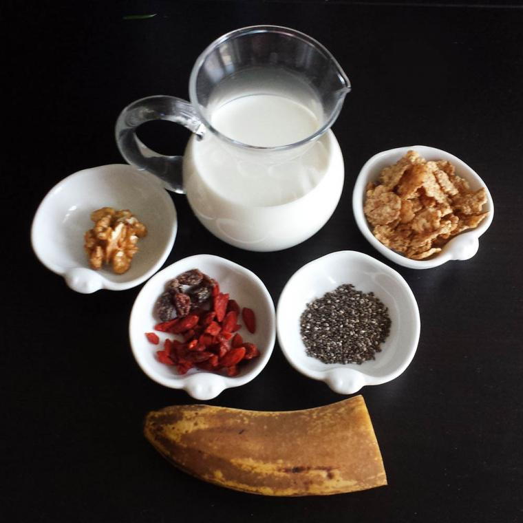 завтрак, полезно, еда, советы, вкусно, диета