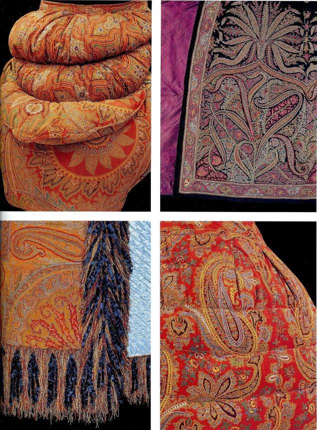 история моды, шитьё